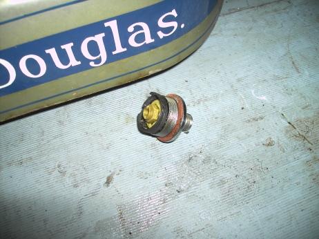 Oil Pump Plunger