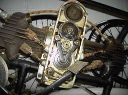 Valve Timing Gears